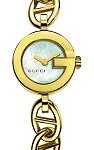 Et ægte og dermed lovligt Gucci ur