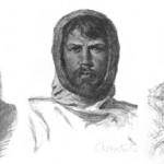 Brønlund, Mylius- Erichsen og Høeg Hagen
