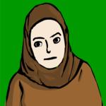150px-Hijab illustration artlibre