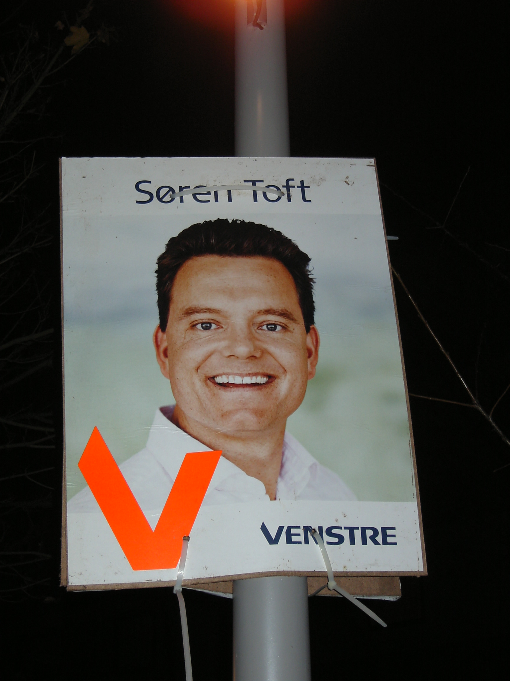 Søren Toft