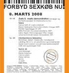 8. marts-poster