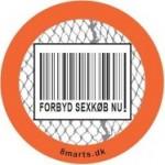 Logo fra 8. marts-initiativet