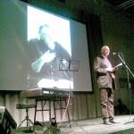 Svend Auken taler ved Gert Petersens gravøl d. 10. januar 2009