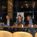 Valgmøde i Byggeriets Hus d. 4. november 2009