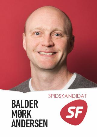 Anders And er nu indmeldt i Ny Alliance som medlem nr. 7090 | Balder Mørk Andersen